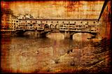 Memories of Ponte Vecchio 