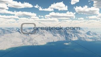 Russian Landscape