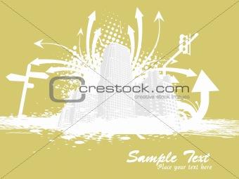 arrow vector series, style52