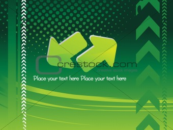 arrow vector series, style65