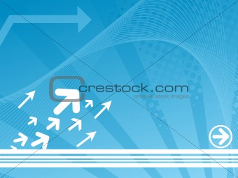 arrow vector series, style72