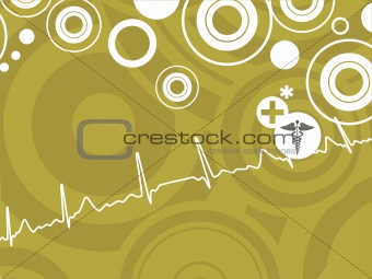 artistic creation medical background