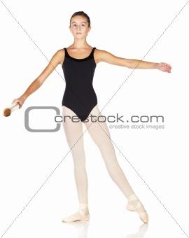 Ballet Steps