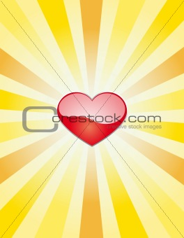Valentin´s LOVE background