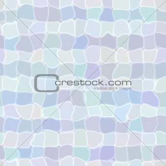 pastel square shapes pattern