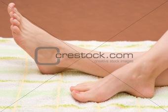 beautifull feet