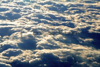 Top of the Clouds