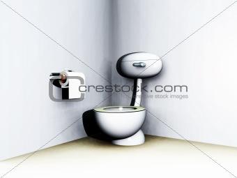 Bathroom Loo 8