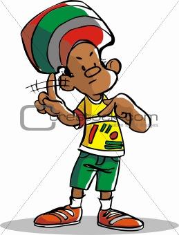 little brazilian