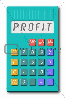 """profit"" calculator"