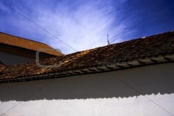Calle Monasterio Leyva