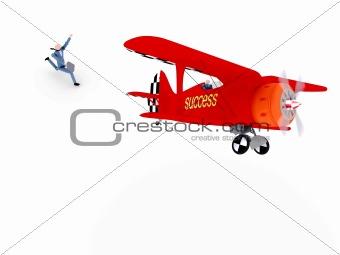 Business-air vol 8