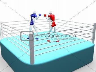Boxers vol 1