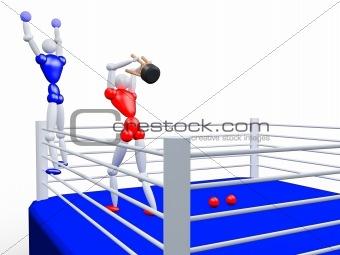 Boxers vol 3