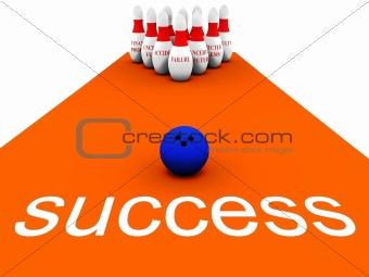 Bowling Business vol 1