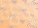 Swirls background