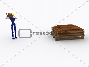 3D Labor vol 2