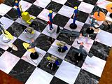 Business chessboard vol 4
