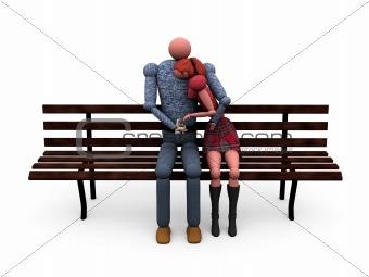 3D Couple vol 5