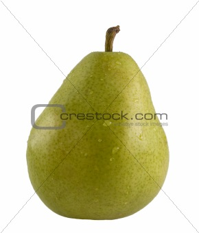 Fresh Pear