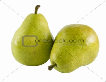 Pear Pair