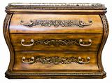 Bombay Accent Chest of Drawers
