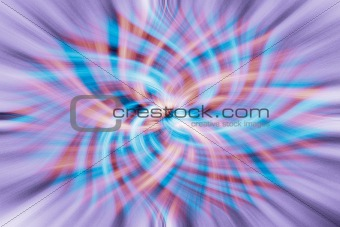 abstract swirl light background