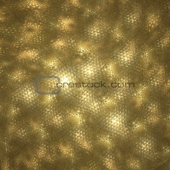 Abstract background. Yellow - gold palette.