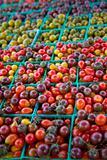 Heirloom Cherry Tomatoes (vertical)