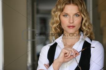 Business Woman - (IMG_2519)