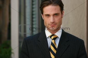 Businessman - (IMG_2617)