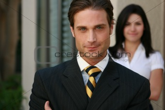 Business Team - (IMG_2628)