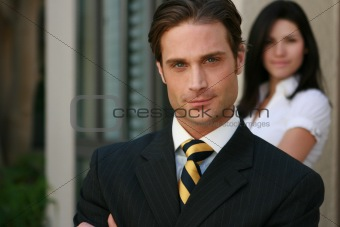 Business Team - (IMG_2631)