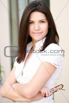 Business Woman - (IMG_2660)