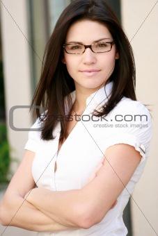 Business Woman - (IMG_2662)