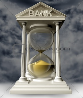 Time is running out for banks