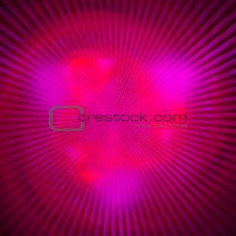 Abstract background. Purple - red palette.