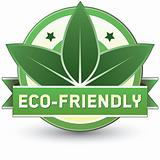Eco-friendly product label