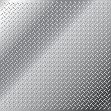 Diamond hatch metal background texture