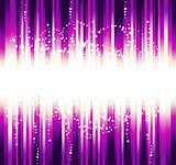 Abstract background bright