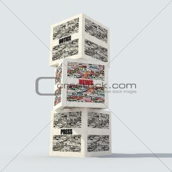 box news