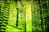 Party Background Abstract