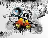 street style rapper