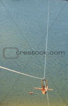 Aerial hinding, Natal.Brazil