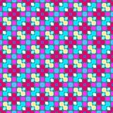 bright festive pattern