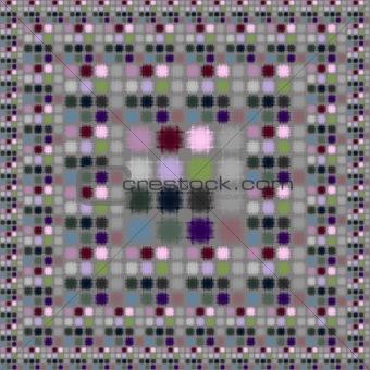 grunge spots pattern