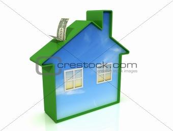 green home saving