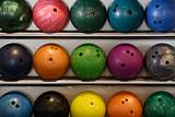 Bowling balls