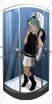 Adolescent Calling