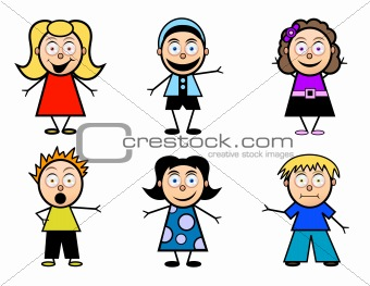 Character Clothing : Young Girls (1 - 7 yrs) : Kids